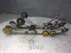 05 Ski Doo MXZ 600 Skid Frame Assembly 275