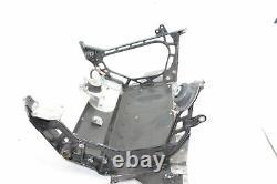 11-16 Ski-doo Summit X 800r E-TEC Front Frame Member 518326198