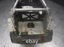 11 Ski Doo MXZ 800 Tunnel Chassis BOS