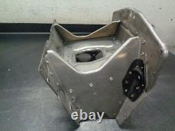 12 2012 Skidoo Summit Xp600 Xp 600 Snowmobile Metal Body Bulkhead Frame