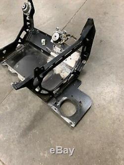14 15 16 17 Ski-doo Xs Backcountry 800 Frame E Module 518327567 191192