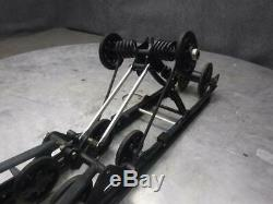 15 Ski Doo Summit X 800 Rear Skid Frame Suspension 92A