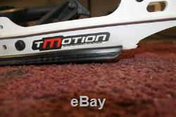 15 Skidoo 600 800 XM Summit 146 T Motion Rear Back Frame Skid Rails #13367