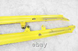 17 Ski-Doo Summit SP 850 Rear Frame Support Members Left & Right 154
