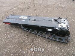 18 Ski Doo Summit G4 850 E-tec Gen 4 Tunnel 154 Frame Chassis Slvg Oem Rev 0077