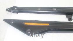 19 Ski-doo Renegade XRS 900 Ace Turbo Left Right Member Frame Support 518329077