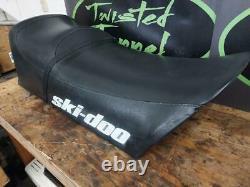 1997 Skidoo Skandic 500 2up Seat S Chassis
