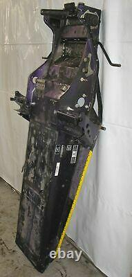 1998 Ski Doo Formula Z 670 Tunnel Frame Chassis