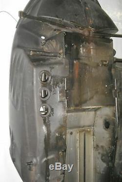 1998 Ski Doo Mach 1 700 Tunnel Frame Chassis