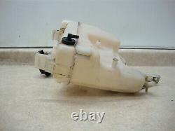 2000 Ski Doo Summit 600 ZX Chassis Oil Tank Reservoir Jug 519000028