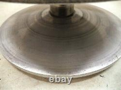 2002 Ski Doo MXZ 500 Fan ZX Chassis Primary Drive Clutch Pulley Sheave