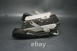 2003 MXZ Rev 800 Ski-Doo OEM Rear Frame Bumper Bar Snow Deflector Ass'y