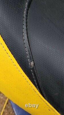 2003 Ski Doo MXZ 600 HO Sport REV Chassis Seat