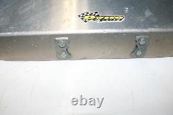 2003 Ski-doo Mxz Rev 600 Tunnel Beaver Tail Delete Removal Frame 121