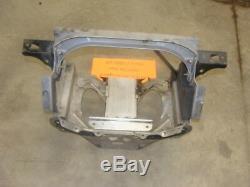 2005 SKIDOO 1000 REV MACH Z SDI 06 07 front frame bulkhead bulk head