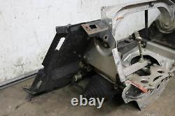 2005 Ski-doo Mach Z Adrenaline Front Bulkhead Chassis Frame Support
