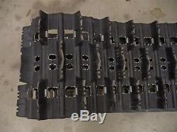 2006 Ski Doo Summit 800 Rev Chassis Camoplast Track 151x16x2 2.52 Pitch