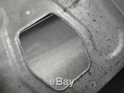2008 08 Skidoo Summit 800r 800 R Snowmobile Body Metal Front Frame Bulkhead