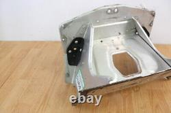 2008 SKI-DOO SUMMIT 800 XP Bulkhead / Front Frame S Module