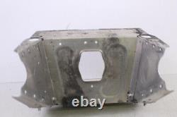 2011 SKI-DOO SUMMIT 800 XP Bulkhead / Front Frame S Module