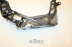 2011 Ski-Doo Summit 800 Frame E Module Support Bracket Mounts RH LH 518325922 5