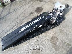 2012 Ski-Doo GSX SE 800R REV-XR 137 Chassis Frame 415129666 518325924