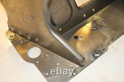 2013 Ski-Doo Summit 800 Front Bulkhead Chassis Frame Support 518327495