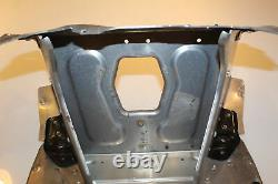 2014 Ski-doo Front Bulkhead Chassis Frame Support 518327721