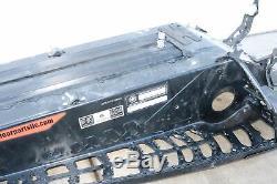 2015 Ski-doo Renegade 800r Back Country 137 Tunnel Bulkhead E Module Chassis