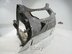 2017 Skidoo Summit 850 E-tec, Front Engine Module Frame (ops1124)