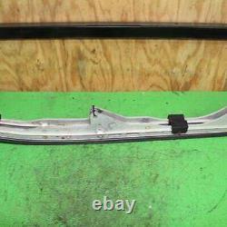 97-07 Ski-doo Mxz X 440 Sliding Skid Frame Suspension Rails Rail Set Ss10