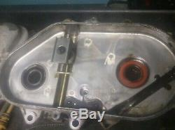99-04 Ski Doo Reverse Kit # 504151776 ZX Chassis 25T/44T Legend MXZ Formula