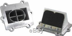 Boyesen Rage Cage Reed System Ski-Doo 700/800 Twins ZX Chassis 01-05
