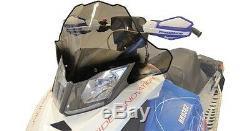 Cobra 15.25 Tint Windshield 13422 Ski-Doo All Rev XP Chassis 2008-2014