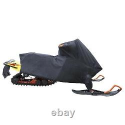 Kimpex Cover ref 280-000-628 Skidoo Rev-XS Chassis Storage Trailerable 2013-2015