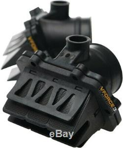 Moto Tassinari V3123-873B-2 VForce reed cage valve system Ski-Doo ZX chassis