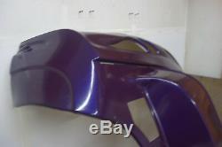New NOS Ski-Doo Snowmobile S Chassis Hood Purple 1993-2001 Formula MXZ Summit