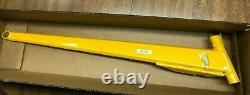 New SKI-DOO trailing arm 506136800 (RIGHT) OEM S CHASSIS, winter snow sale