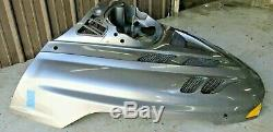 OEM Ski-Doo 2000 MX Z 700 MX Z 500 MX Z 700 SB ZX CHASSIS HOOD SHROUD 517302411