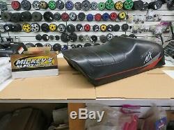 Oem 1991 Ski Doo Formula MX Seat Saddle Chassis Foam Base Cover