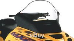Powermadd Cobra Windshield Ski-doo Zx Chassis Formula DLX Grand Touring Mxz