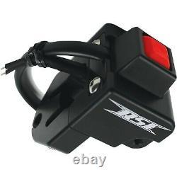 RACE SHOP INC. TB-8 Billet Throttle Block Ski-Doo XP Chassis, XM Chassis, XS C