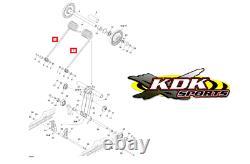SKI-DOO REV Chassis REAR SUSPENSION SPRINGS 503191247 503191249