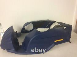 Ski-Doo Belly Pan 2002-2003 Legend Summit MXZ ZX Chassis 502006635