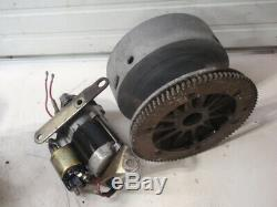 Ski Doo PRS Chassis Snowmobile Engine Electric Starter Ring Gear Formula MX Plus