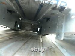 Ski-Doo Rev 121 Mxz Gtx Gsx Chassis Nun Bulkhead Tunnel Sled Frame Trail 600