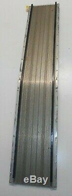 Ski Doo Rev Chassis Rear Cooler, Heat Exchanger, 518324245 518325239