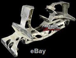 Ski-doo Lower Front Suspension Frame Bracket Support Many 08-15 Models 518327487