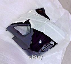 Ski-doo New Lh Panel Black Rt Chassis 2005/2006 Mach 1000 Sdi Oem# 517303376