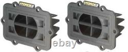 Ski-doo Rev Xp Chassis 600 E-tech Vforce 3 Reed Cage Z